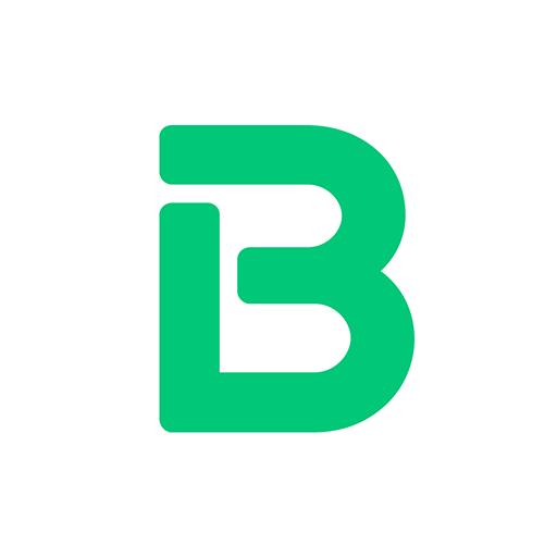 LINE BLOG 社交 App LOGO-硬是要APP