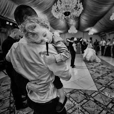 Wedding photographer Florin Stefan (FlorinStefan1). Photo of 05.11.2018
