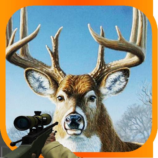丛林狩猎鹿 街機 App LOGO-硬是要APP