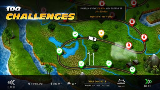 MR RACER : USA Car Racing Game 2020 apkpoly screenshots 9