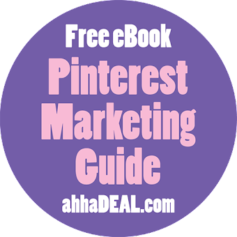 Pinterest Marketing Guide - eBook