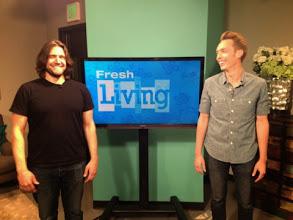 Photo: Fresh Living in SLC