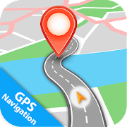 Maps Directions & GPS Navigation