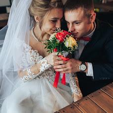 Свадебный фотограф Илона Соснина (iokaphoto). Фотография от 25.01.2018