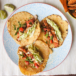 Spicy Pork Tacos Recipe