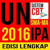 CBT UN SMA IPA