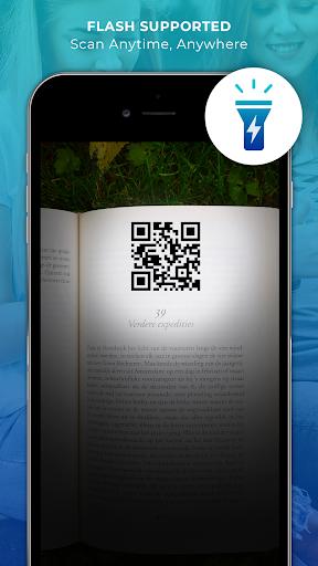 QR Code & Barcode Scanner screenshot 3