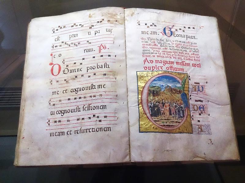 Codice miniato di Pinco_Pallino