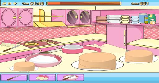 Rose Wedding Cake maker Apk Download 5
