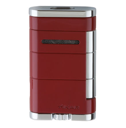 Xikar Allume Double Red