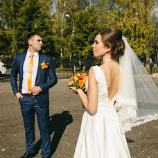 Wedding photographer Lesha Borodin (borodin). Photo of 14.11.2016