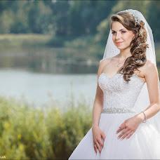 Wedding photographer Maksim Semenyuk (max-photo). Photo of 15.10.2015