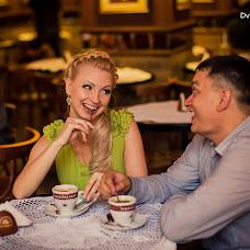 Wedding photographer Aleksandr Dvernickiy (busi). Photo of 23.12.2013