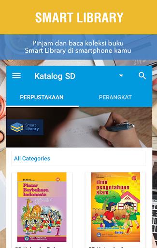 Smart Library 1.5.1 screenshots 1