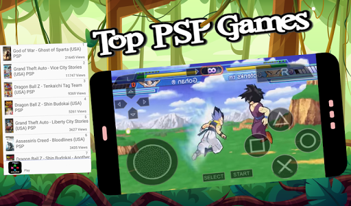Download Emulator for psp pro 2018 on PC & Mac with AppKiwi