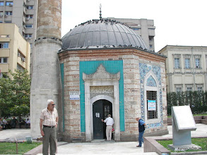 Photo: Konak Camii - 09.05.2012