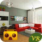 VR Home Design View 3D icon