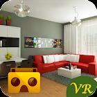 该公寓查看VR icon