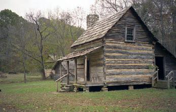 Photo: skanzen Homeplace