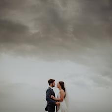 Fotógrafo de bodas Patricia Riba (patriciariba). Foto del 31.01.2018