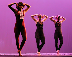 Photo: Appasionata Choreographer: Rebekah Wainright Dancers: Katherine Call, Shelby Ogden and Courtney Pearce Photo By: Stan Plewe