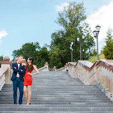 Wedding photographer Vladimir Ogrizko (VSOgrizko). Photo of 12.07.2015