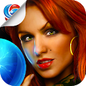 Mysteryville 2: hidden object crime game icon