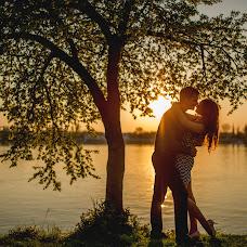 Wedding photographer Zsok Juraj (jurajzsok). Photo of 25.04.2017