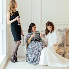 Wedding photographer Marina Kuznecova (marsya). Photo of 11.11.2016