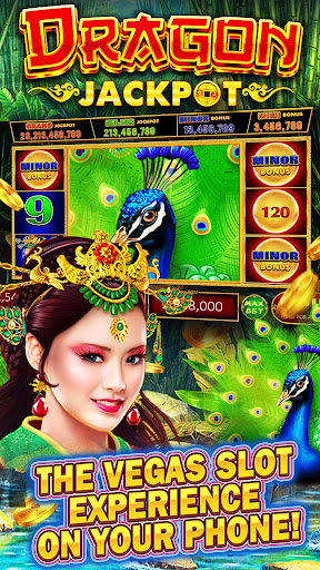Dragon 88 Gold Slots - Free Slot Casino Games 1.5 screenshots 4