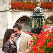 Wedding photographer Yuliya Kozlova (Rizhus). Photo of 12.10.2015