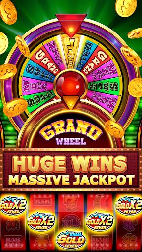Classic Slots - Free Casino Slot Games  screenshots 2