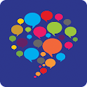 HelloTalk Learn Languages App - Logo