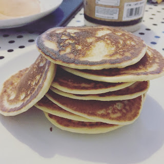 Nutribullet Pancakes Recipe