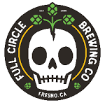 Full Circle Captain Save A Hop - West Coast IPA W/Pineapple