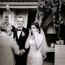 Wedding photographer Dmitriy Katin (DimaKatin). Photo of 08.09.2017