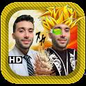 Super Dragon Face Maker Pro icon