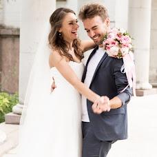 Wedding photographer Evgeniya Shibaeva (shibaevaevgenia). Photo of 18.02.2016