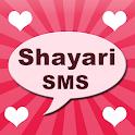 Hindi Shayari ♥ SMS Collection icon