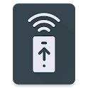 File Send - Share and Transfer files with WiFi icon