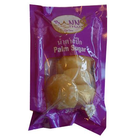 Palm Sugar 300 g Bannthai