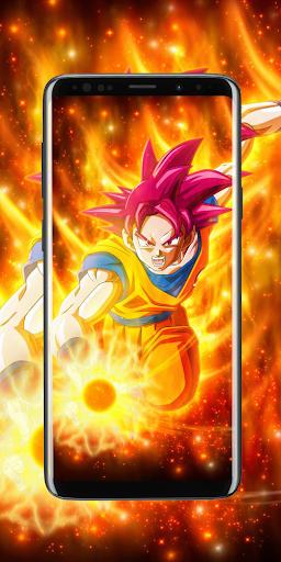 Dragon Ball DBS Wallpapers 4K HD Apk Download 1