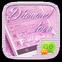 GO SMS PRO DIAMOND LOVE THEME icon