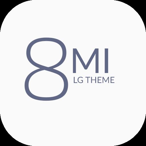 MIUI Theme for LG V20 & LG G5