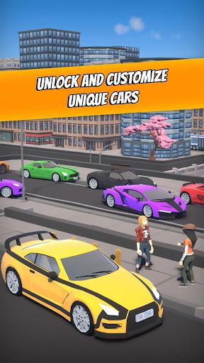 Code Triche Carpool Driver APK MOD (Astuce) screenshots 1