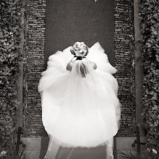 Wedding photographer Mayke de Windt (bruidsfotografi). Photo of 02.09.2016