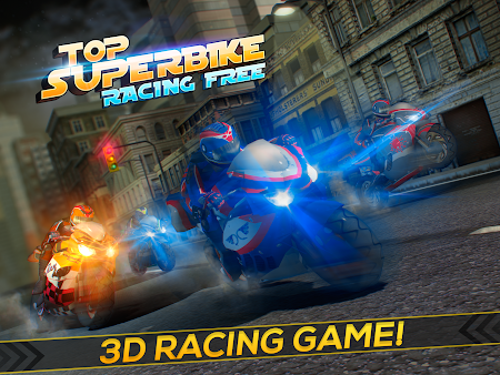 Top Superbikes Racing Game GP 1.0.6 screenshot 640711