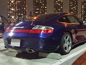 911 99603 2002 carrera4sのカスタム事例画像 massa996さんの2019年02月11日18:00の投稿