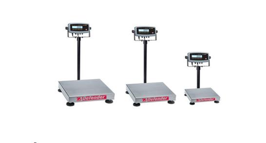 Cân sàn điện tử là sản phẩm để xác định trọng lượng hàng hóa