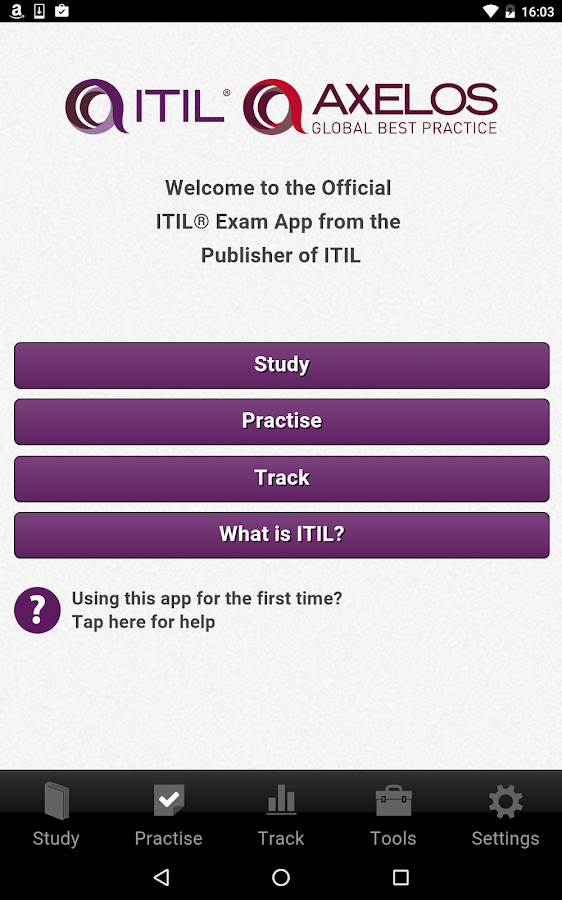 itil foundation exam questions pdf